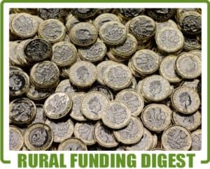 Rural Funding Digest Image