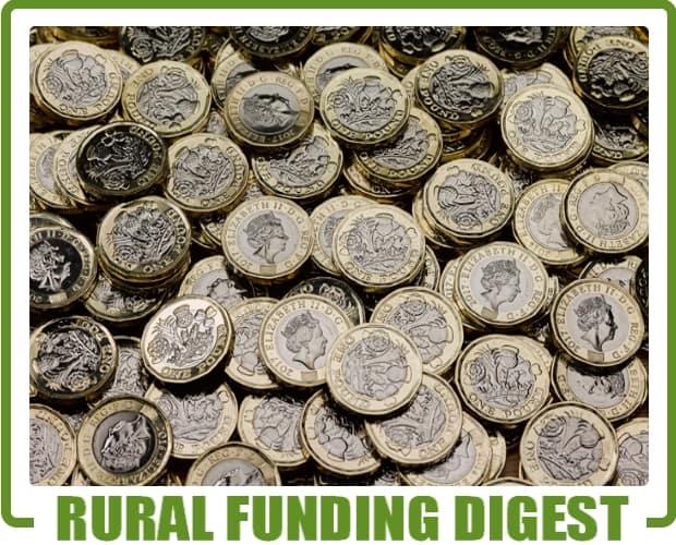 Rural Funding Digest Image