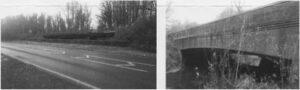 A34 A33 Bridge Repairs