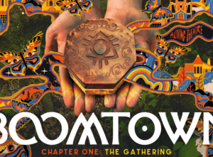 Boomtown 2021 Cancelled